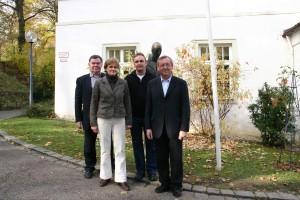 Partnerstvo DV Mníchov