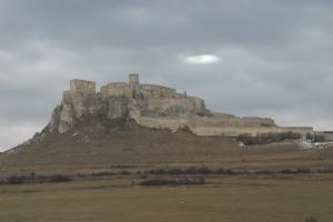 Rómske projekty na Spiši