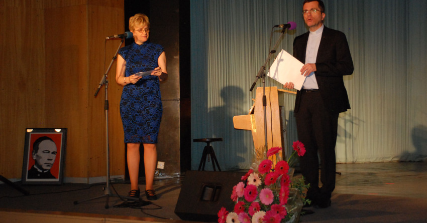 Oslava výročia 160 rokov od založenia prvého Katolíckeho tovarišského spolku v Bratislave