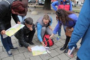 Seminár v Kaunase, Litva,  29.09.-02.10.2016 : Development Education in Europe  – Rozvojové vzdelávanie v Európe, Projekt Erazmus+, Global learning