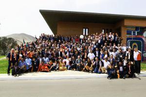Generálne zhromaždenie, Peru, Lima, 25.- 28.Sept.2017