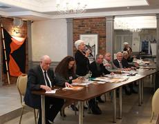Kontinentálna rada, Ukrajina, Ľvov, 26.-28.máj 2017