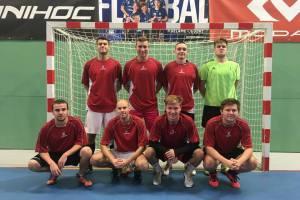Medzinárodný Kolpingovský futbalový turnaj v Brne