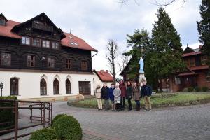 """Projekt """"Aktívne občiastvo – celoživotné vzdelávanie seniorov sa stáva realitou"""" – úodný míting v Krakove 18-21.marec 2019"""